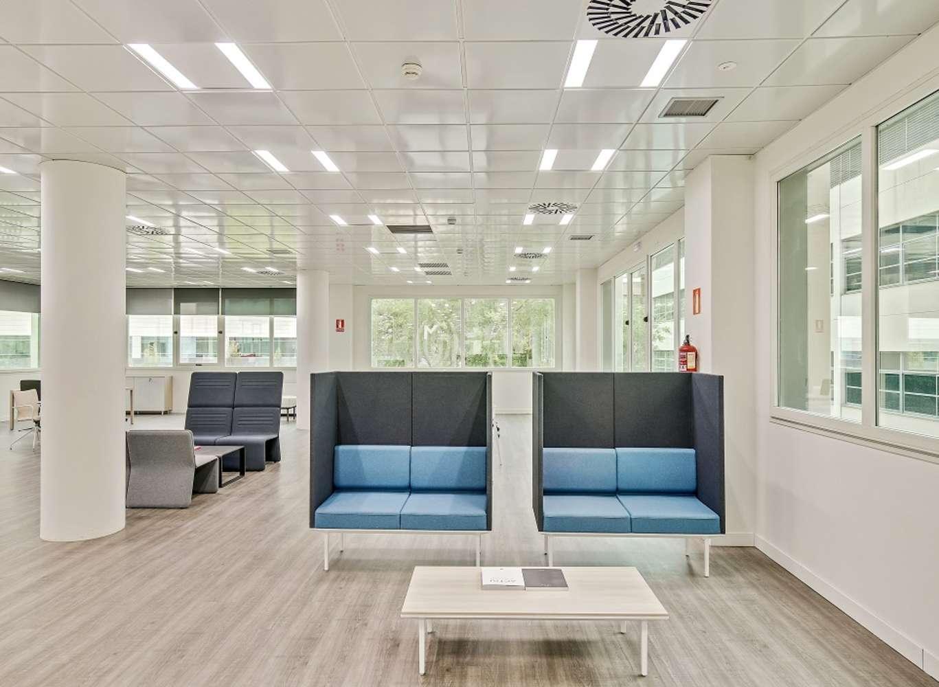 Oficina Madrid, 28050 - Delta Norte - 13700