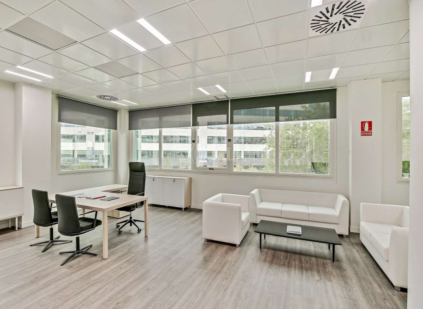 Oficina Madrid, 28050 - Delta Norte - 13707
