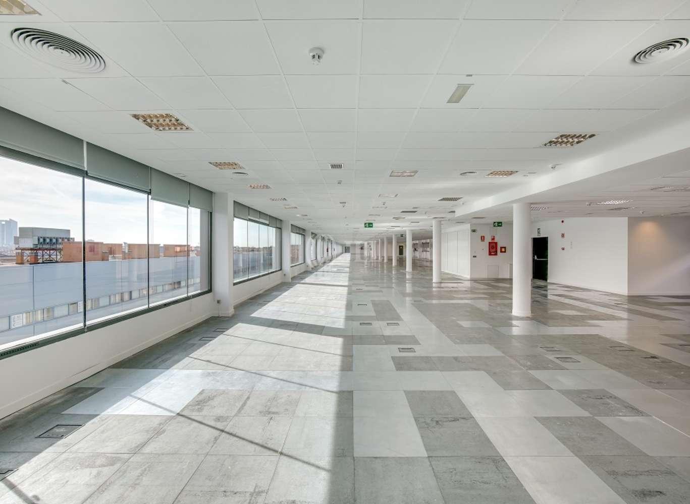 Oficina Madrid, 28050 - Centro Empresarial Bilma - 13748