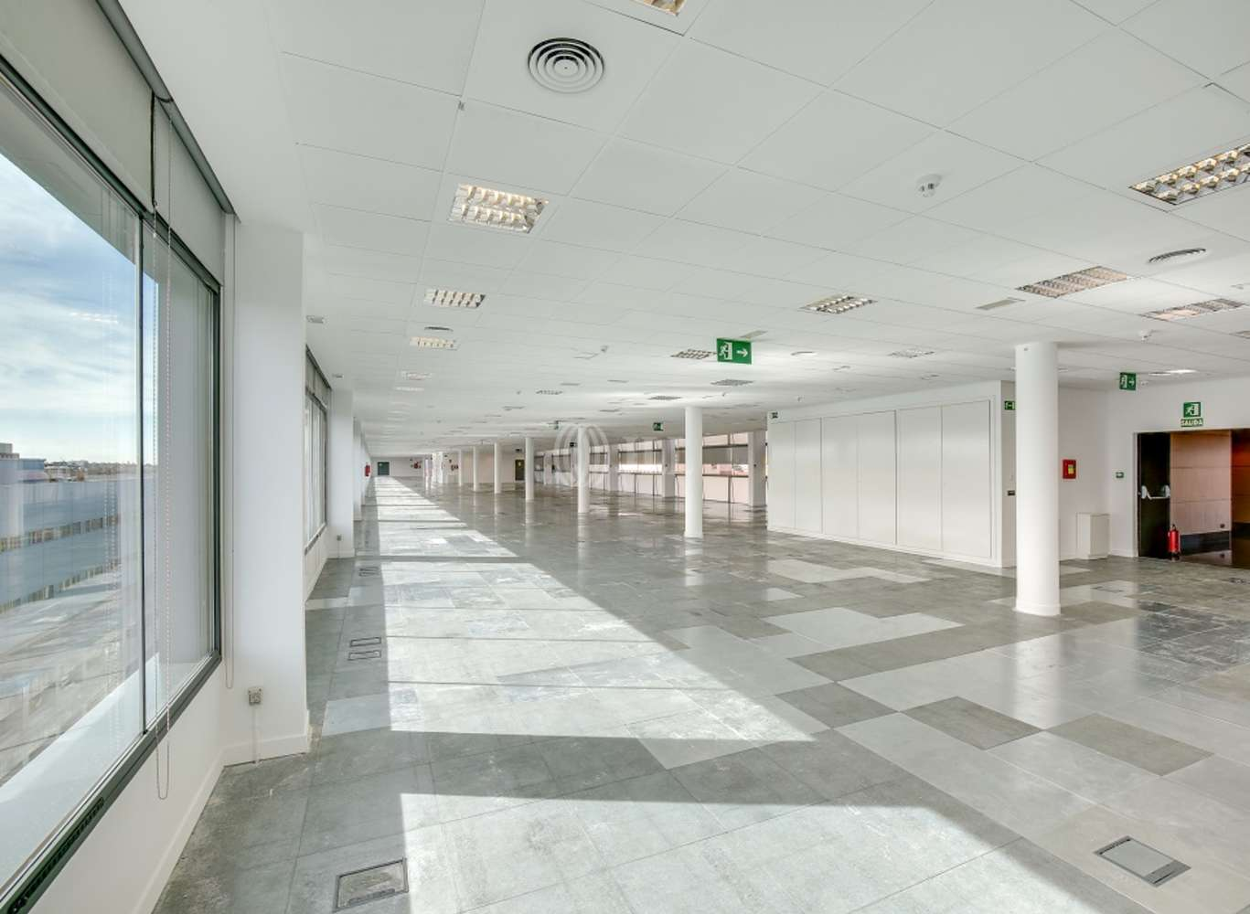 Oficina Madrid, 28050 - Centro Empresarial Bilma - 13750