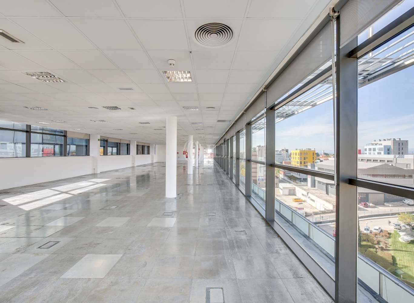 Oficina Madrid, 28050 - Centro Empresarial Bilma - 13752