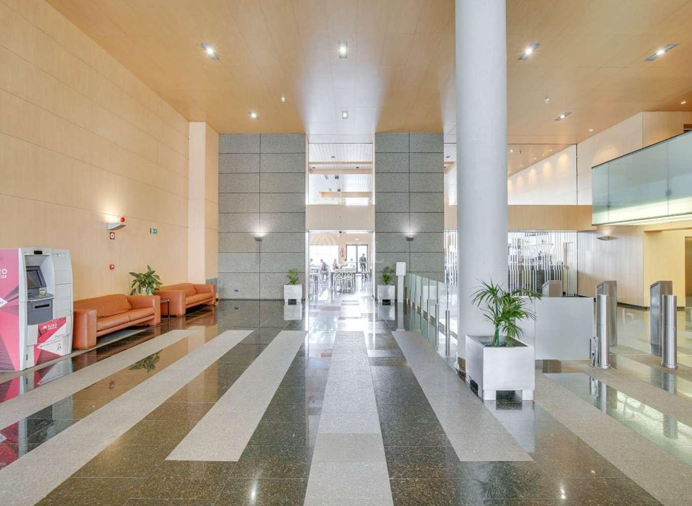 Oficina Madrid, 28050 - Centro Empresarial Bilma - 13753