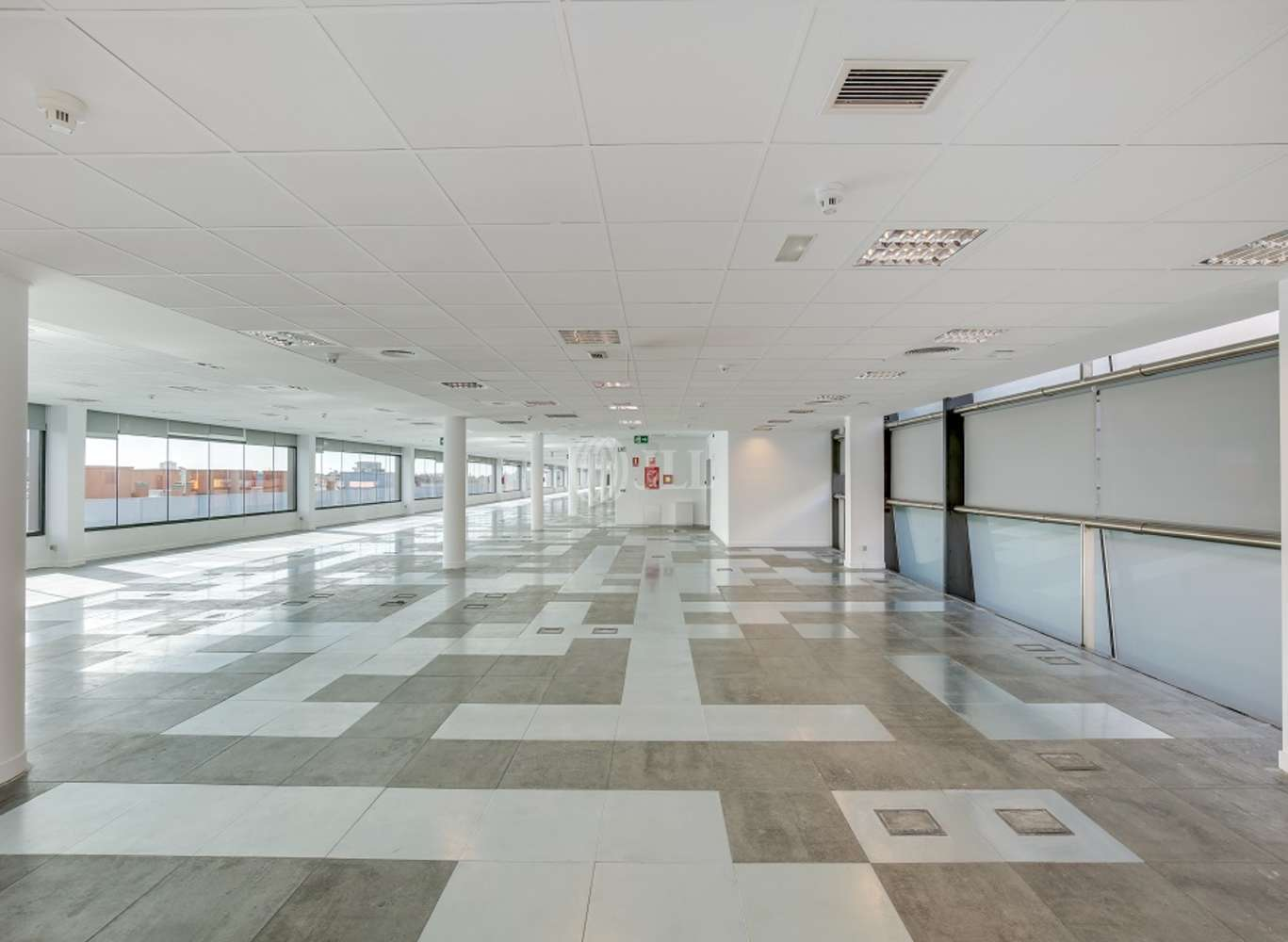 Oficina Madrid, 28050 - Centro Empresarial Bilma - 13754
