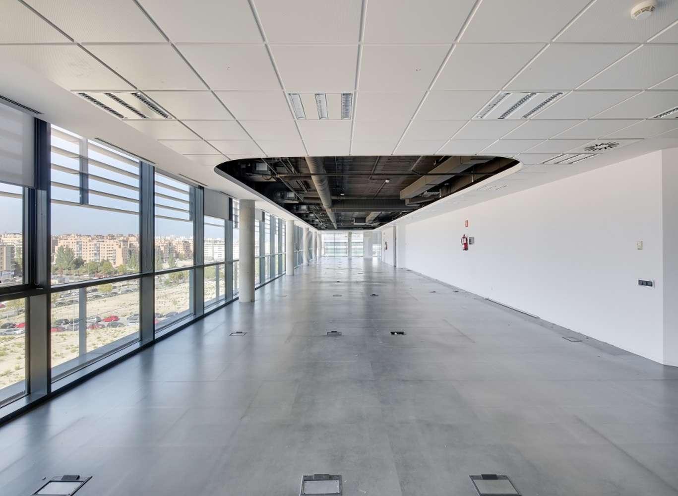 Oficina Madrid, 28050 - Edificio 1 - 13766