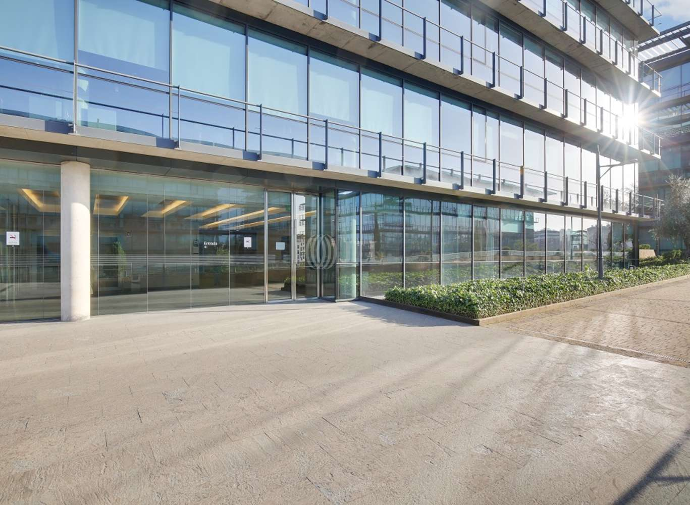 Oficina Madrid, 28050 - Edificio 2 - 13774