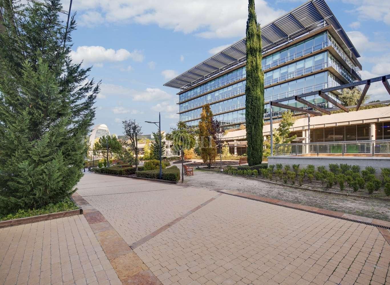 Oficina Madrid, 28050 - Edificio 2 - 13775