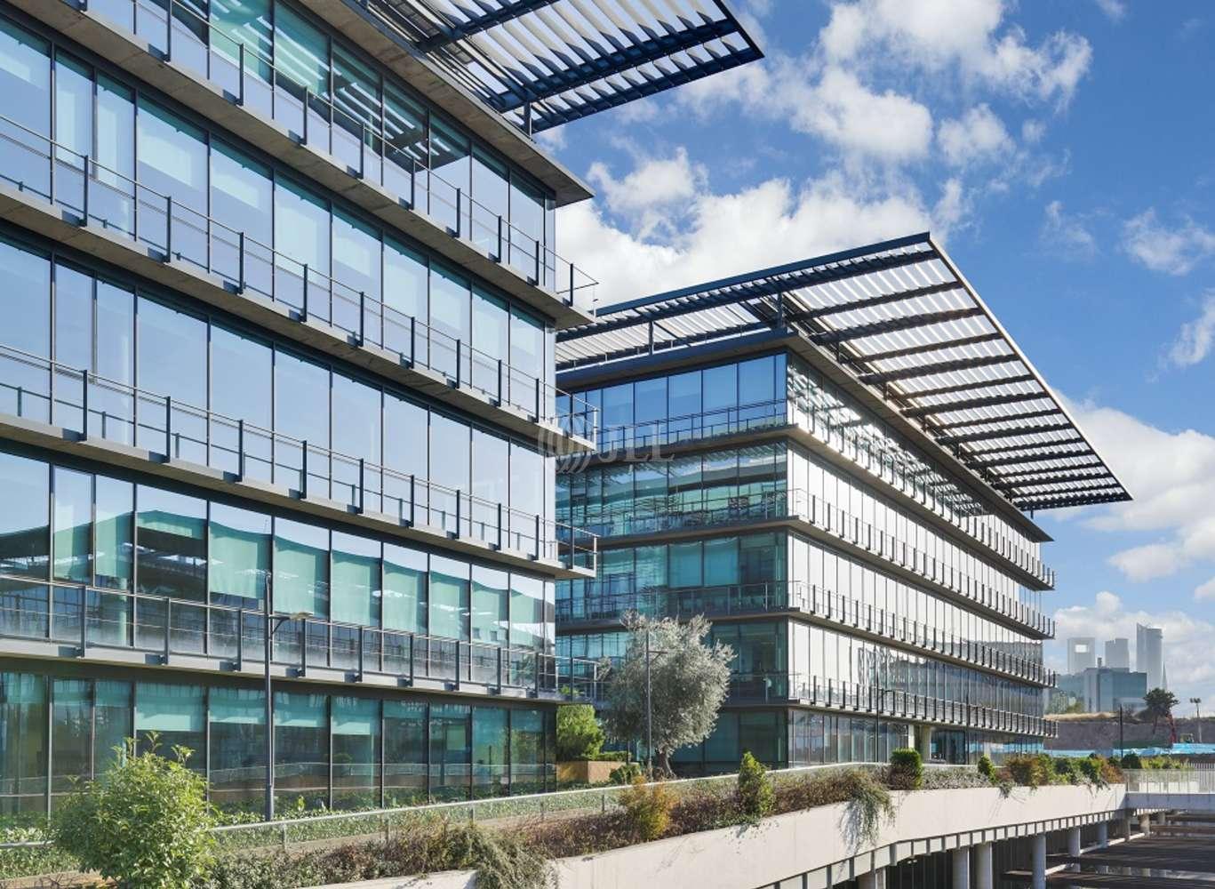 Oficina Madrid, 28050 - Edificio 3 - 13785