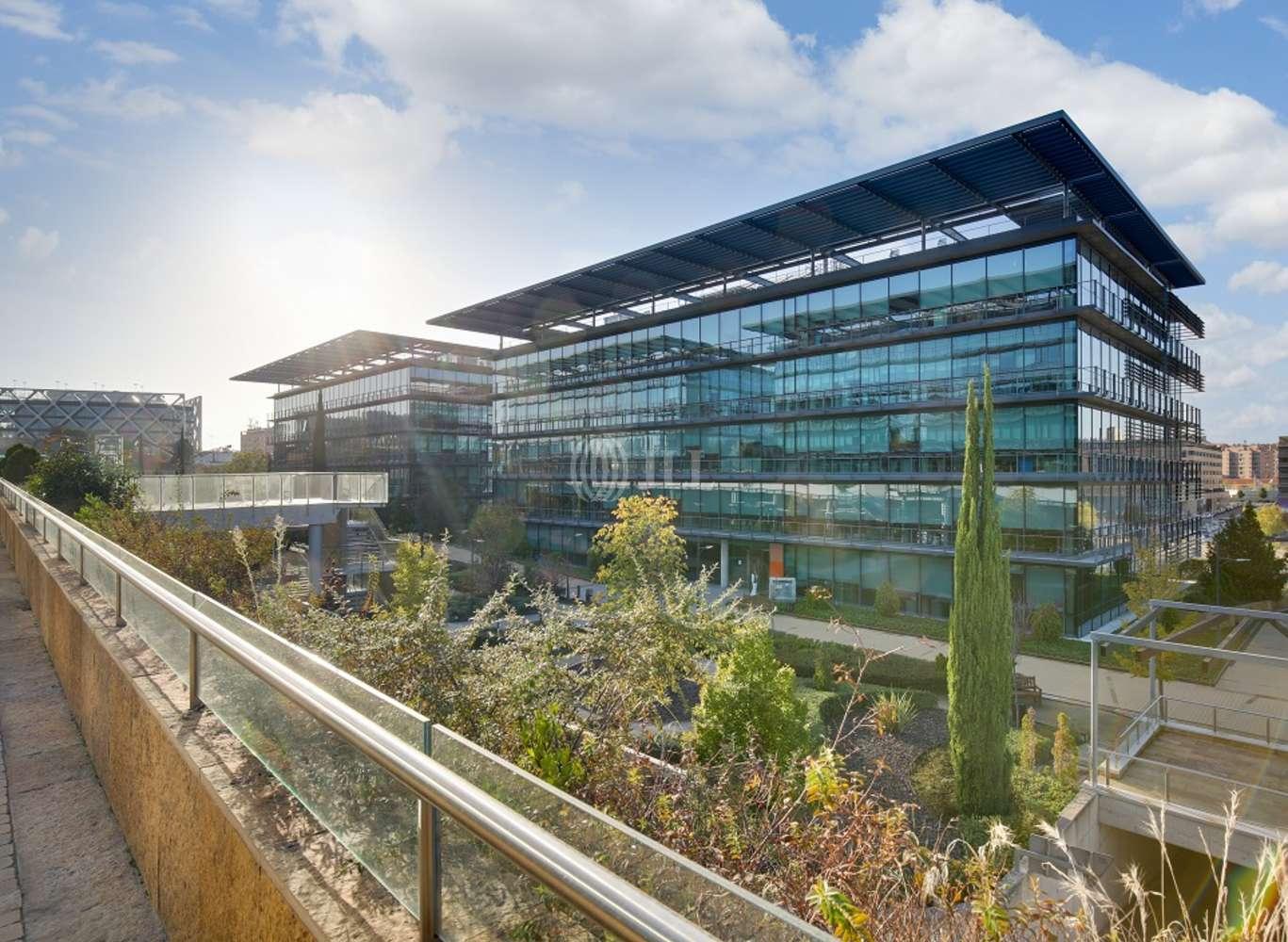 Oficina Madrid, 28050 - Edificio 3 - 13791