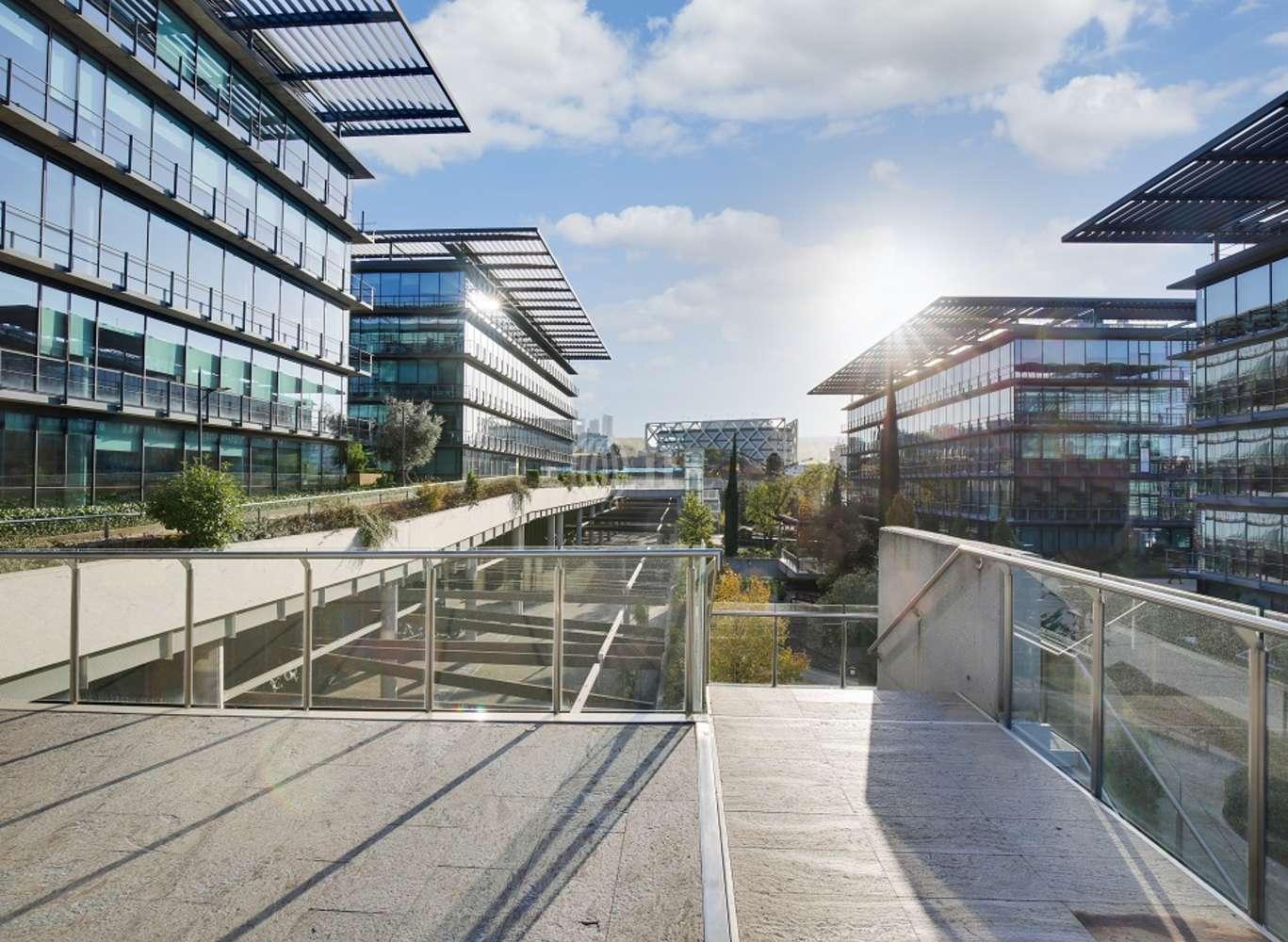 Oficina Madrid, 28050 - Edificio 3 - 13796