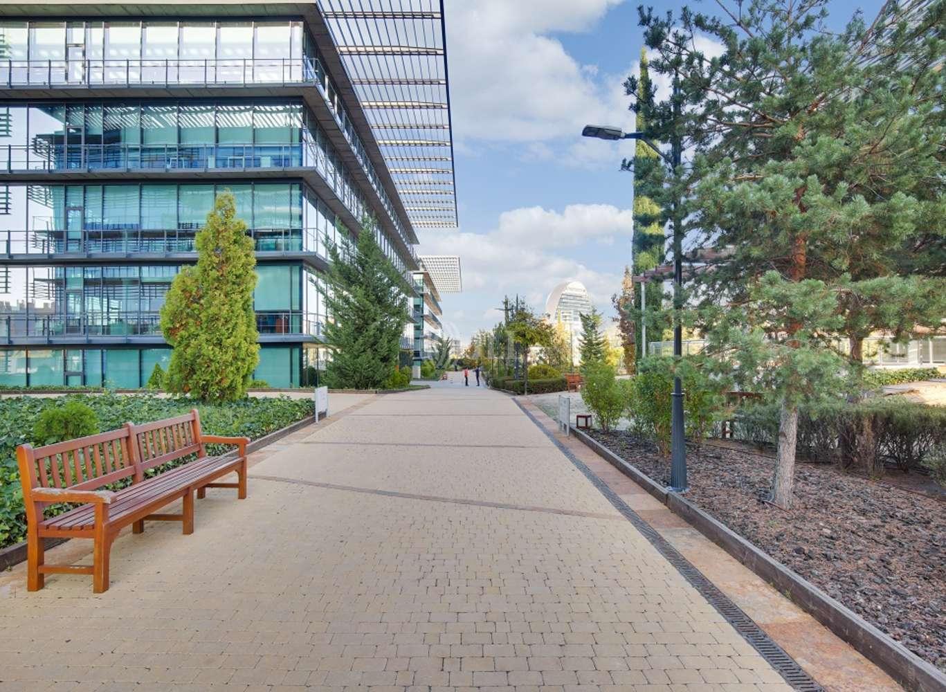 Oficina Madrid, 28050 - Edificio 3 - 13798
