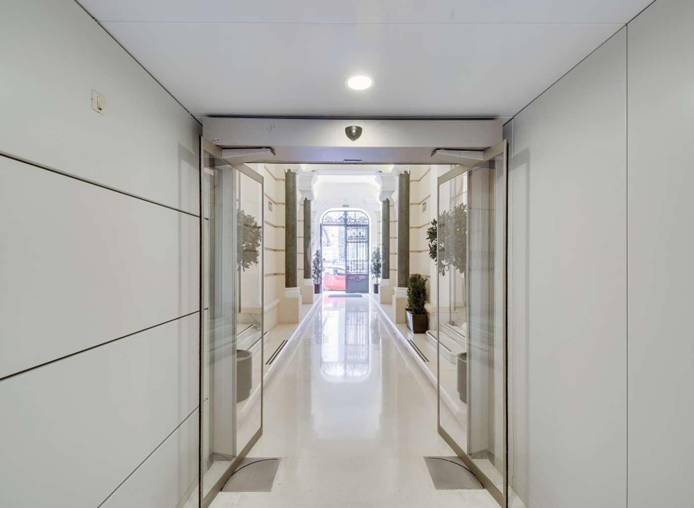 Oficina Madrid, 28046 - LA CASTELLANA 21 - 13957