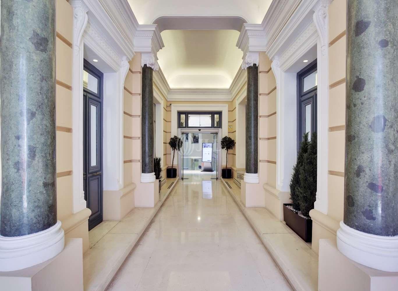 Oficina Madrid, 28046 - LA CASTELLANA 21 - 13965