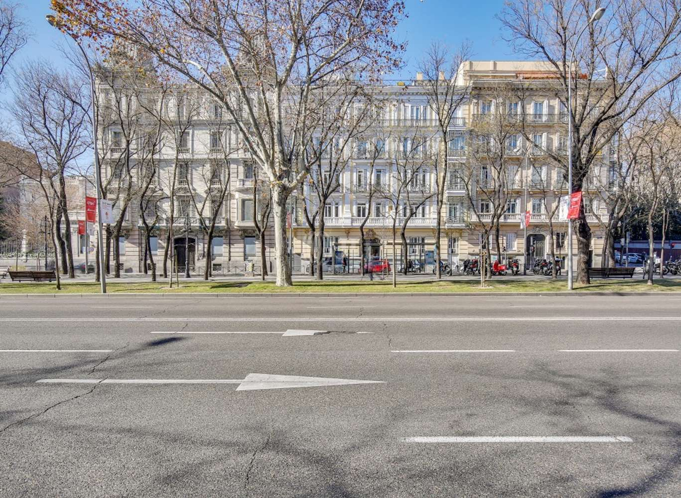 Oficina Madrid, 28046 - LA CASTELLANA 21 - 13968