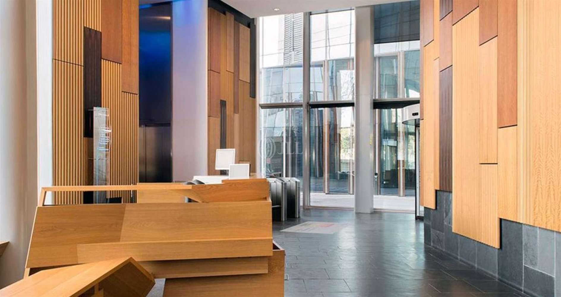 Oficina Barcelona, 08003 - TORRE MARENOSTRUM - Edificio Portaviones - 14037