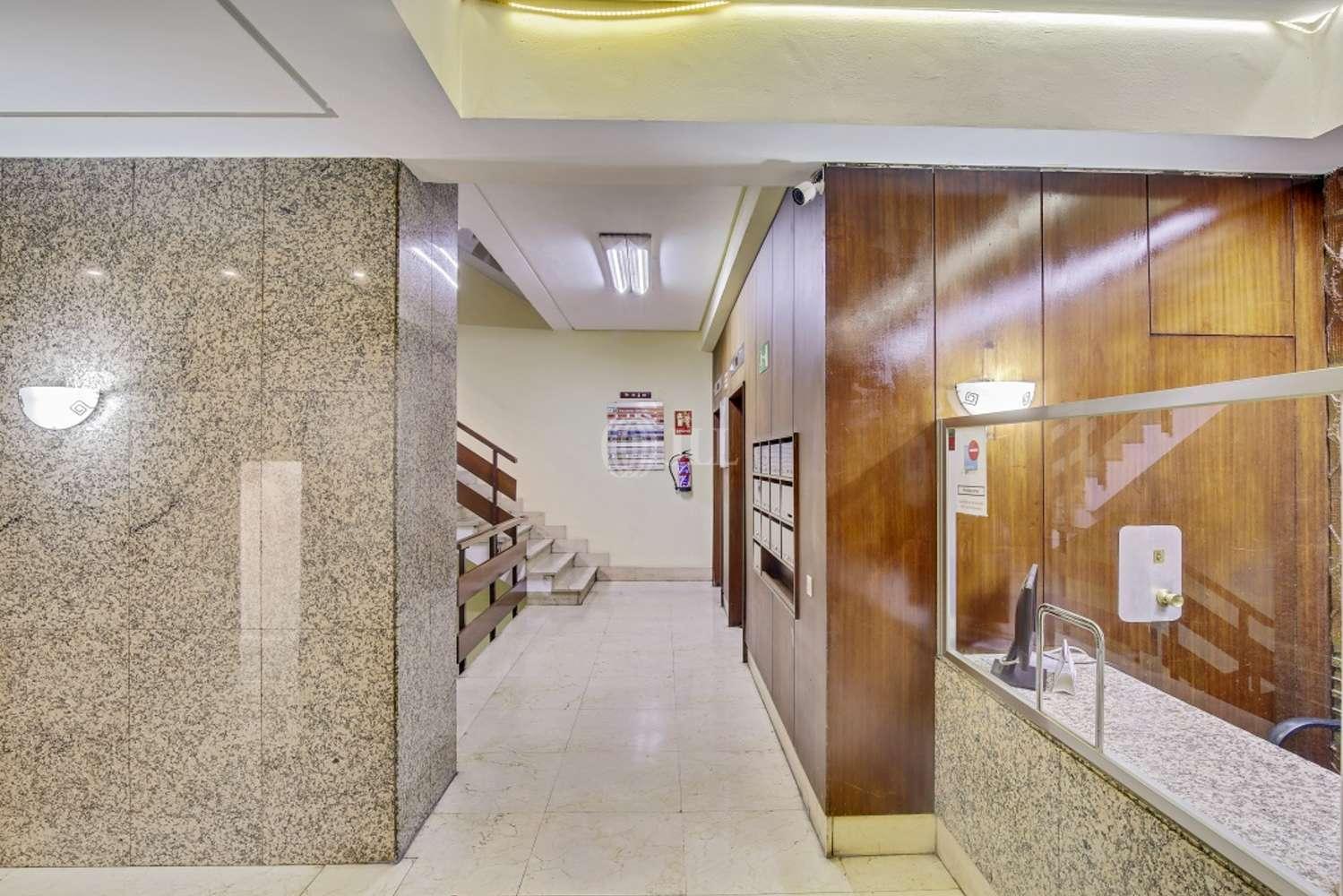 Oficina Madrid, 28046 - LA CASTELLANA 182-184 - 14219