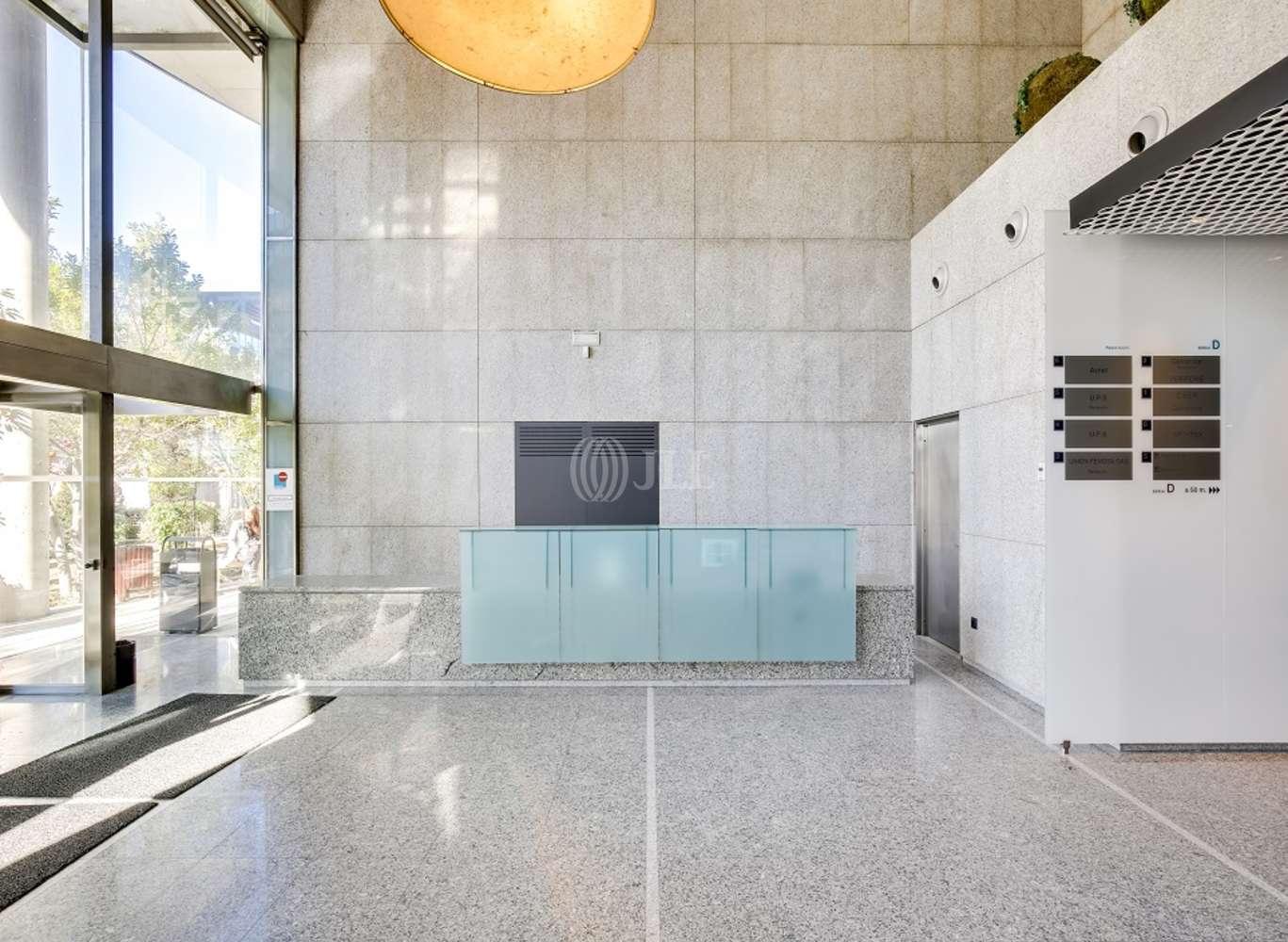 Oficina Madrid, 28033 - Alvento C-D - 14253