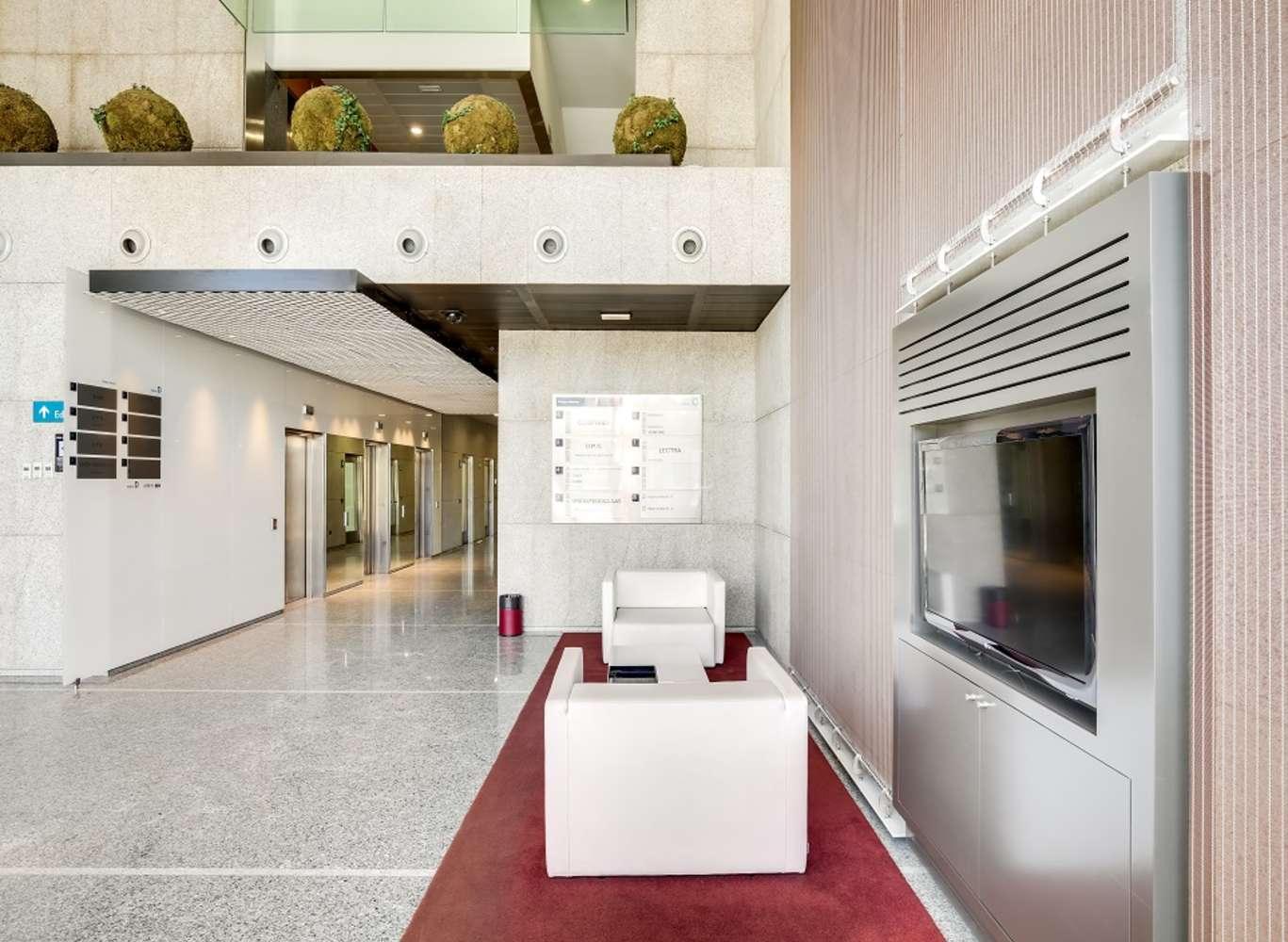 Oficina Madrid, 28033 - Alvento C-D - 14259