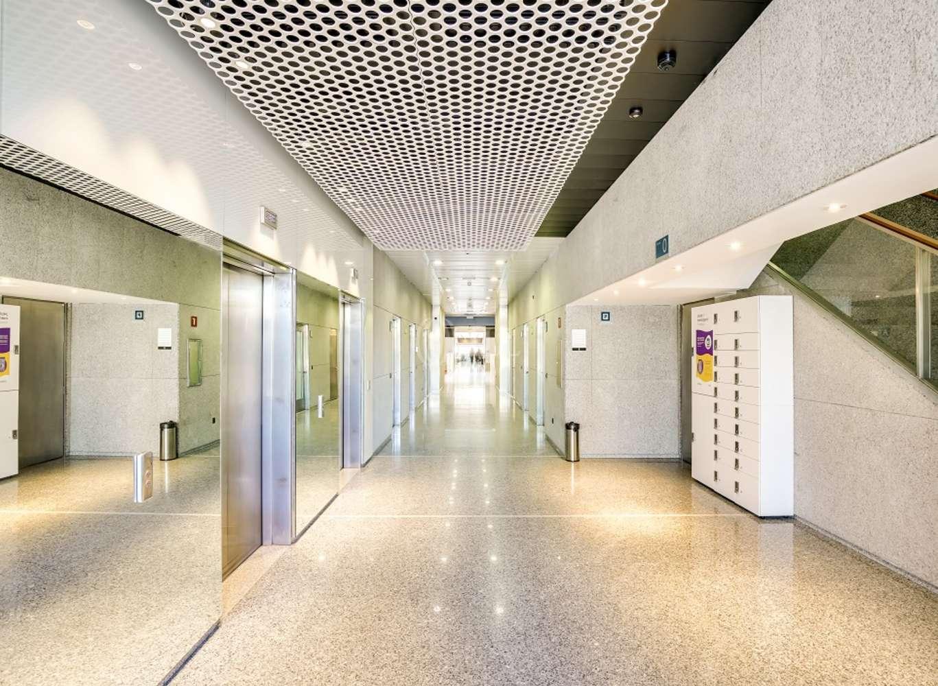 Oficina Madrid, 28033 - Alvento C-D - 14262