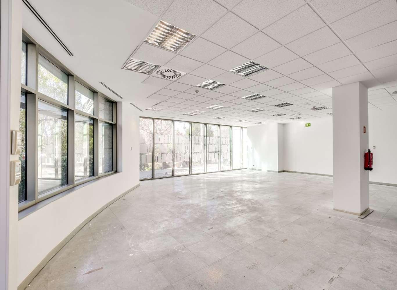Oficina Madrid, 28033 - Alvento C-D - 14263