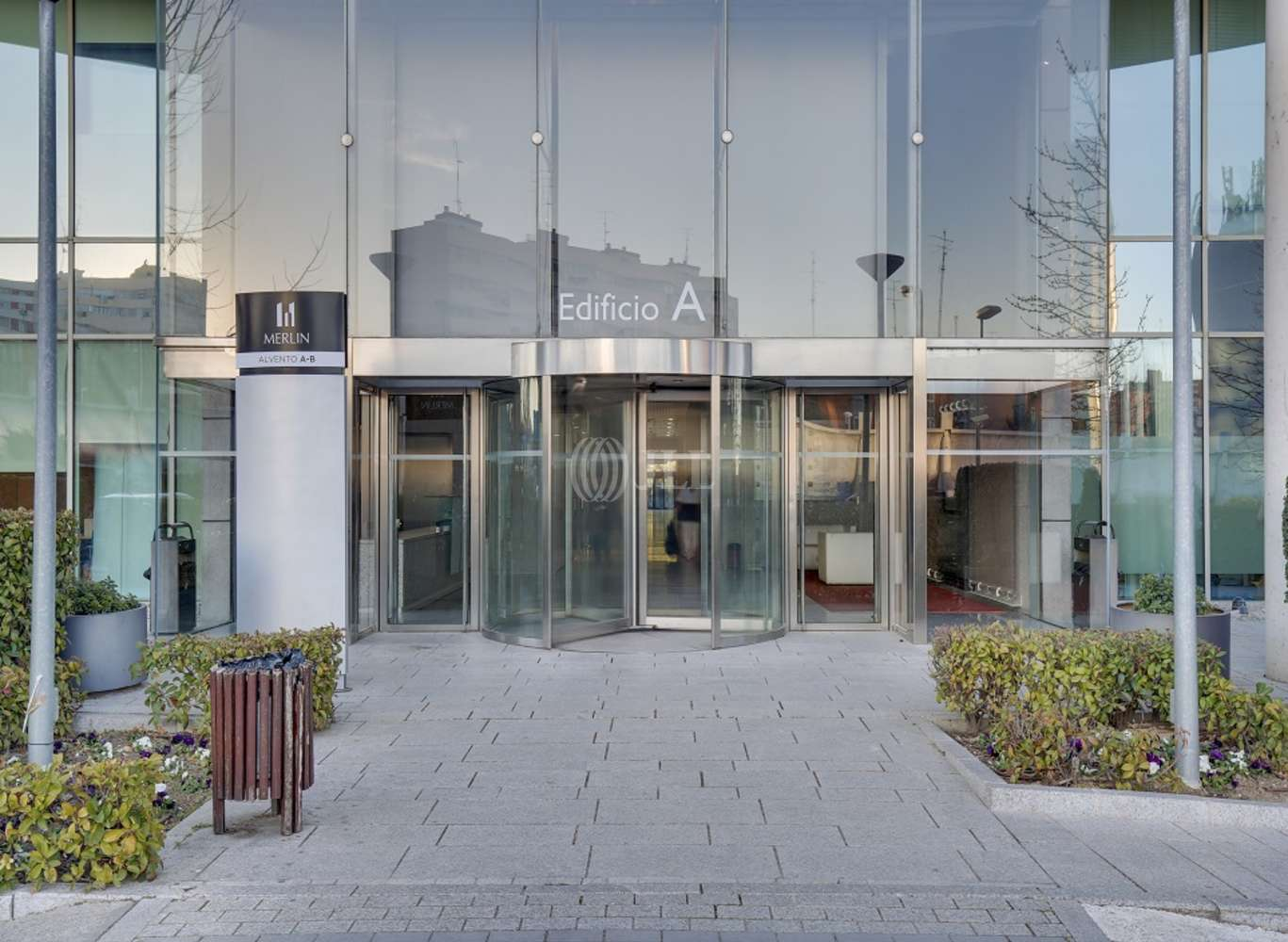 Oficina Madrid, 28033 - Alvento A-B - 14266