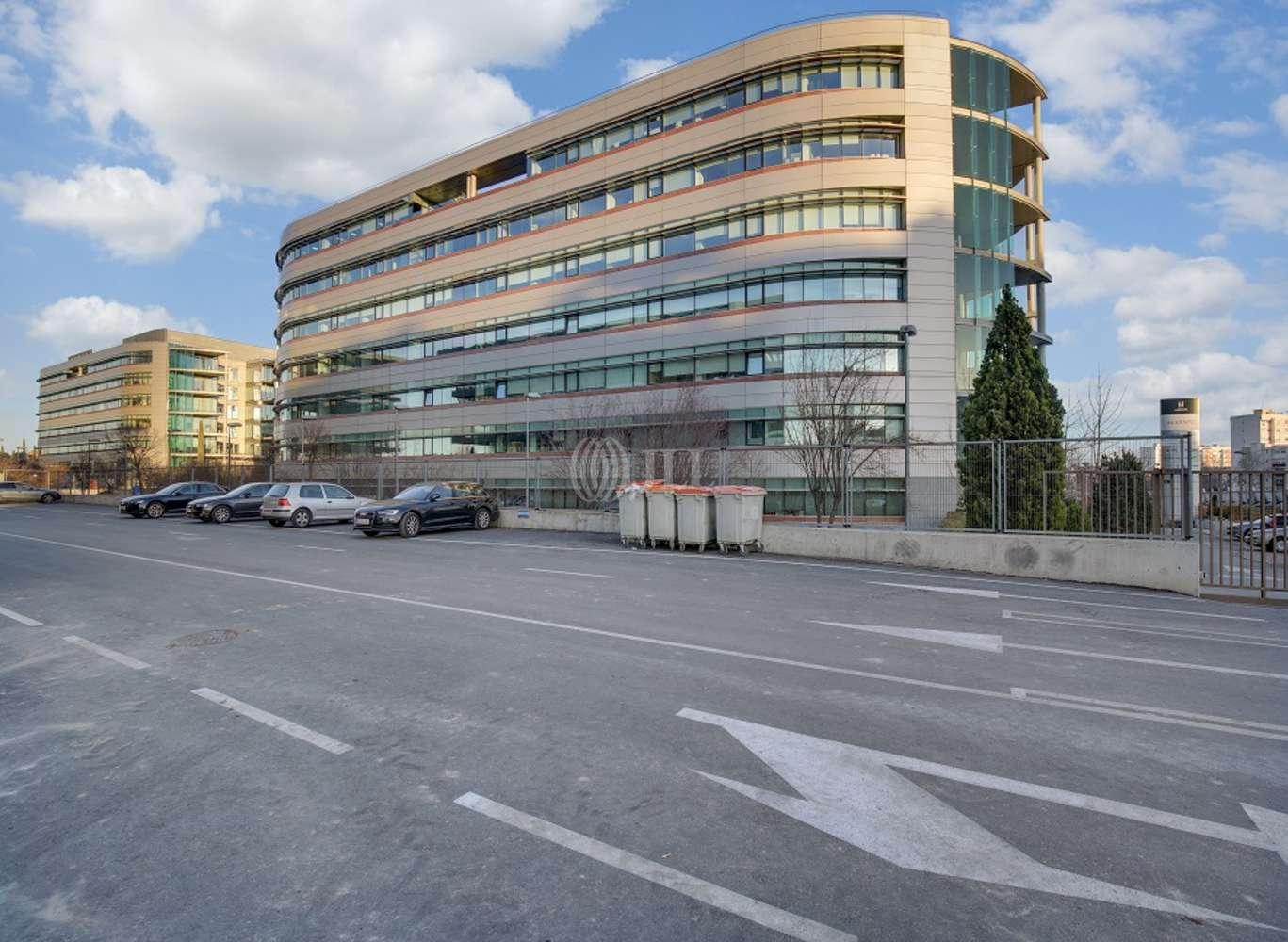 Oficina Madrid, 28033 - Alvento A-B - 14271