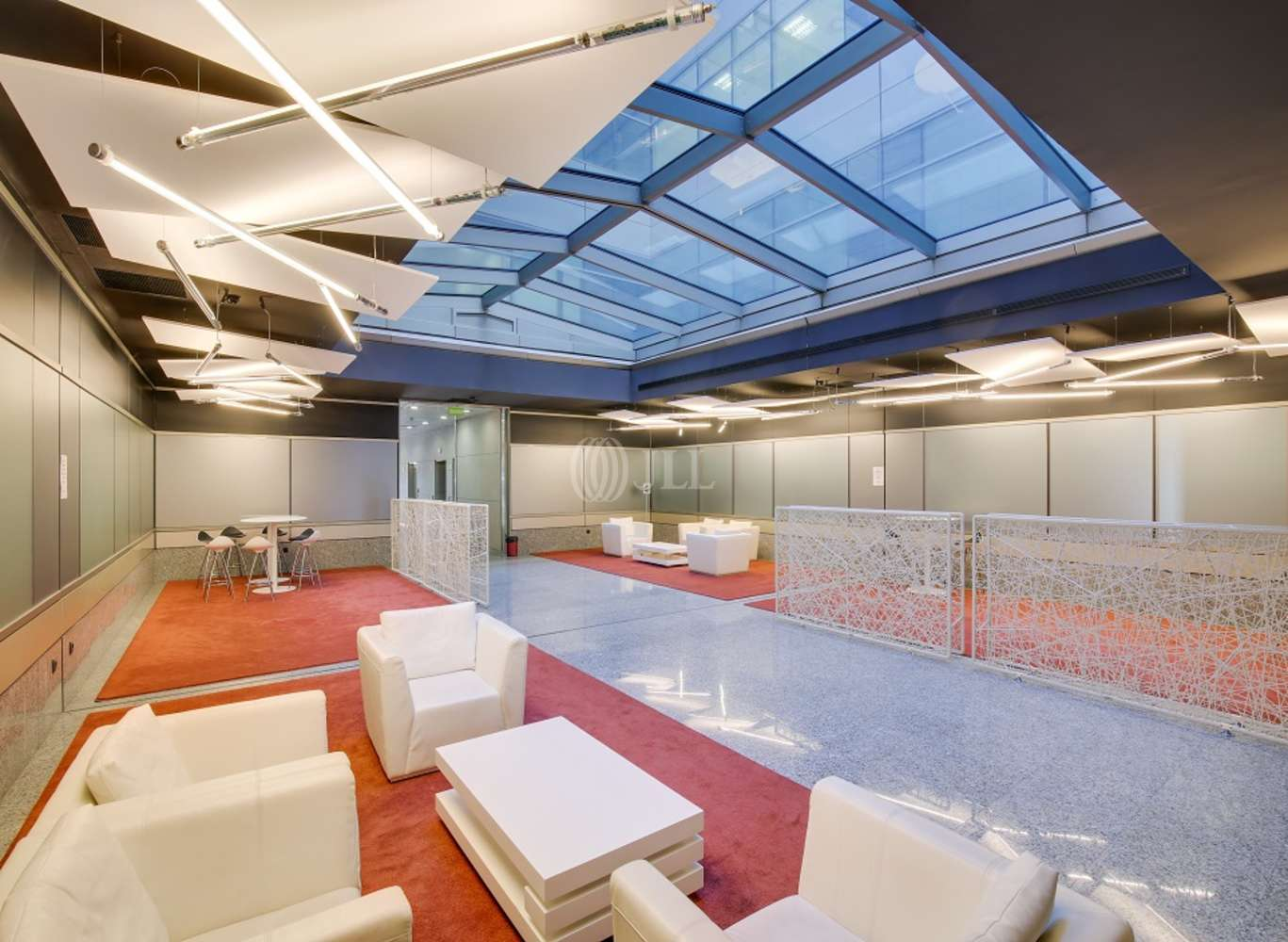 Oficina Madrid, 28033 - Alvento A-B - 14272