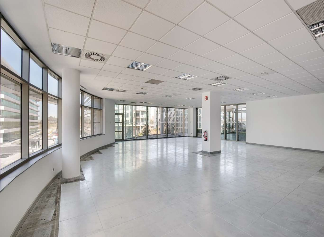 Oficina Madrid, 28033 - Alvento A-B - 14276
