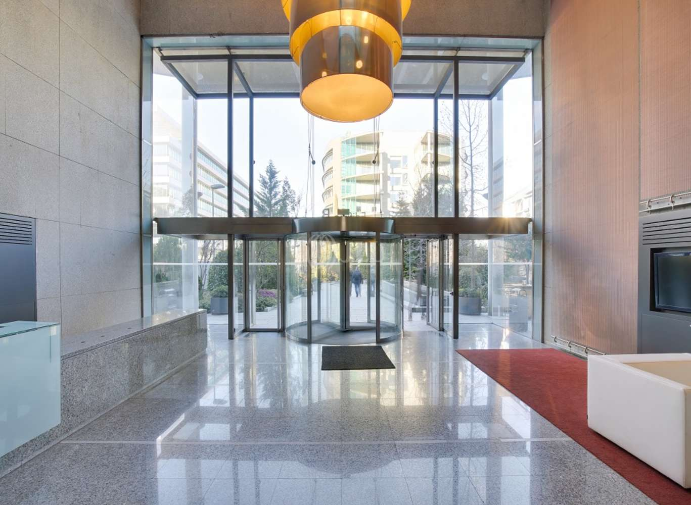 Oficina Madrid, 28033 - Alvento A-B - 14278