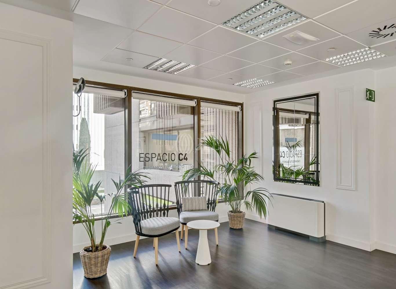 Oficina Madrid, 28046 - CUZCO IV - 14282
