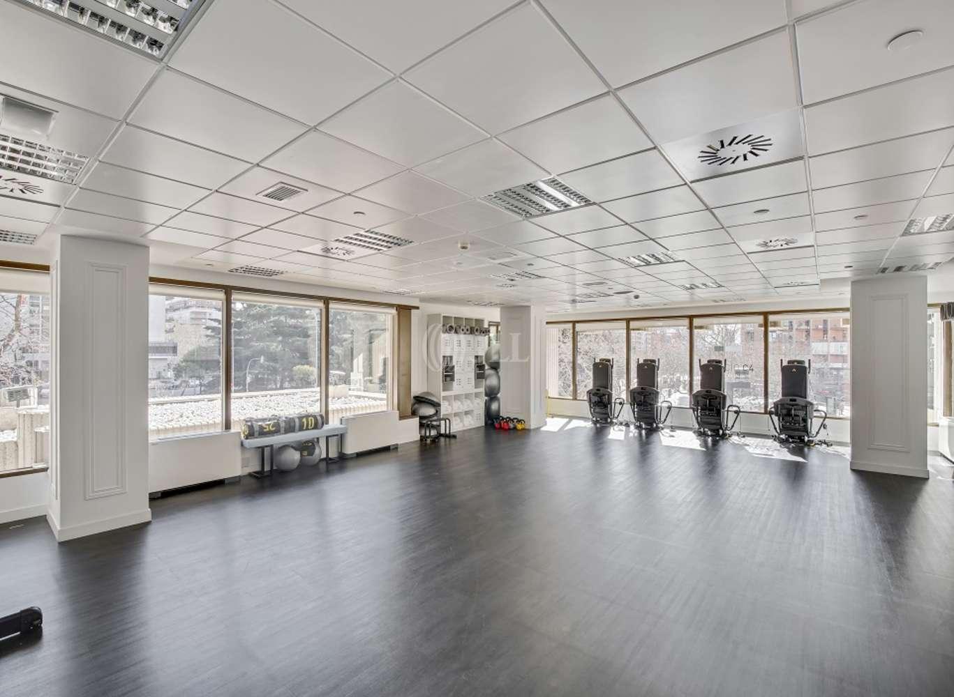 Oficina Madrid, 28046 - CUZCO IV - 14287