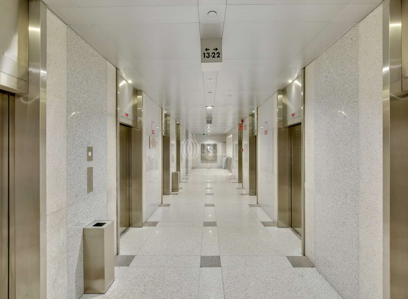 Oficina Madrid, 28046 - CUZCO IV - 14291