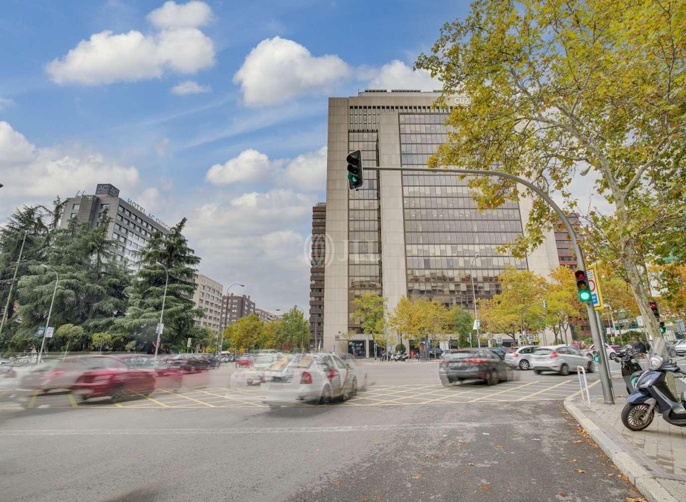 Oficina Madrid, 28046 - CUZCO IV - 14293