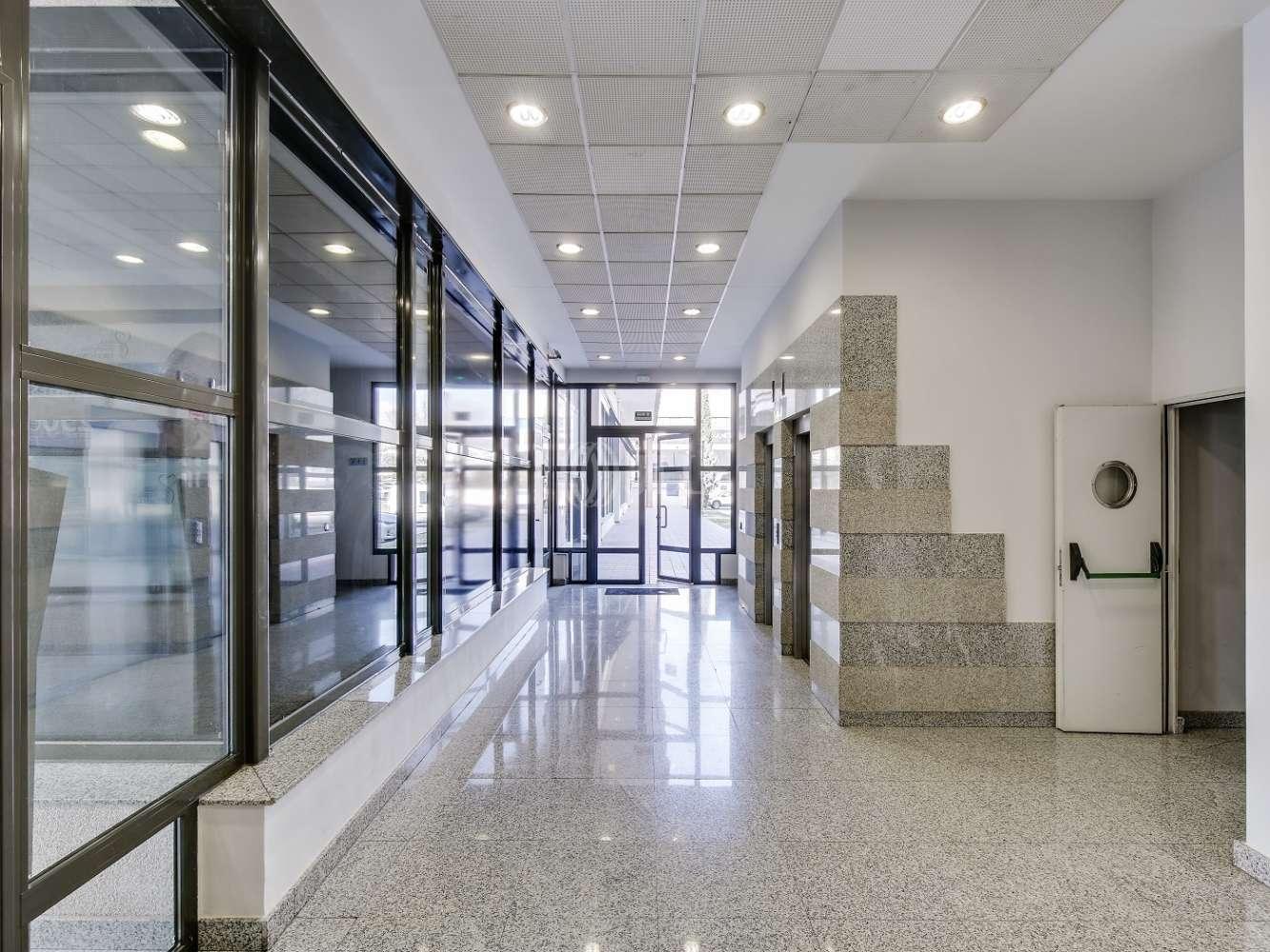 Oficina Las rozas de madrid, 28232 - EDIFICIO AL-ANDALUS - 14379