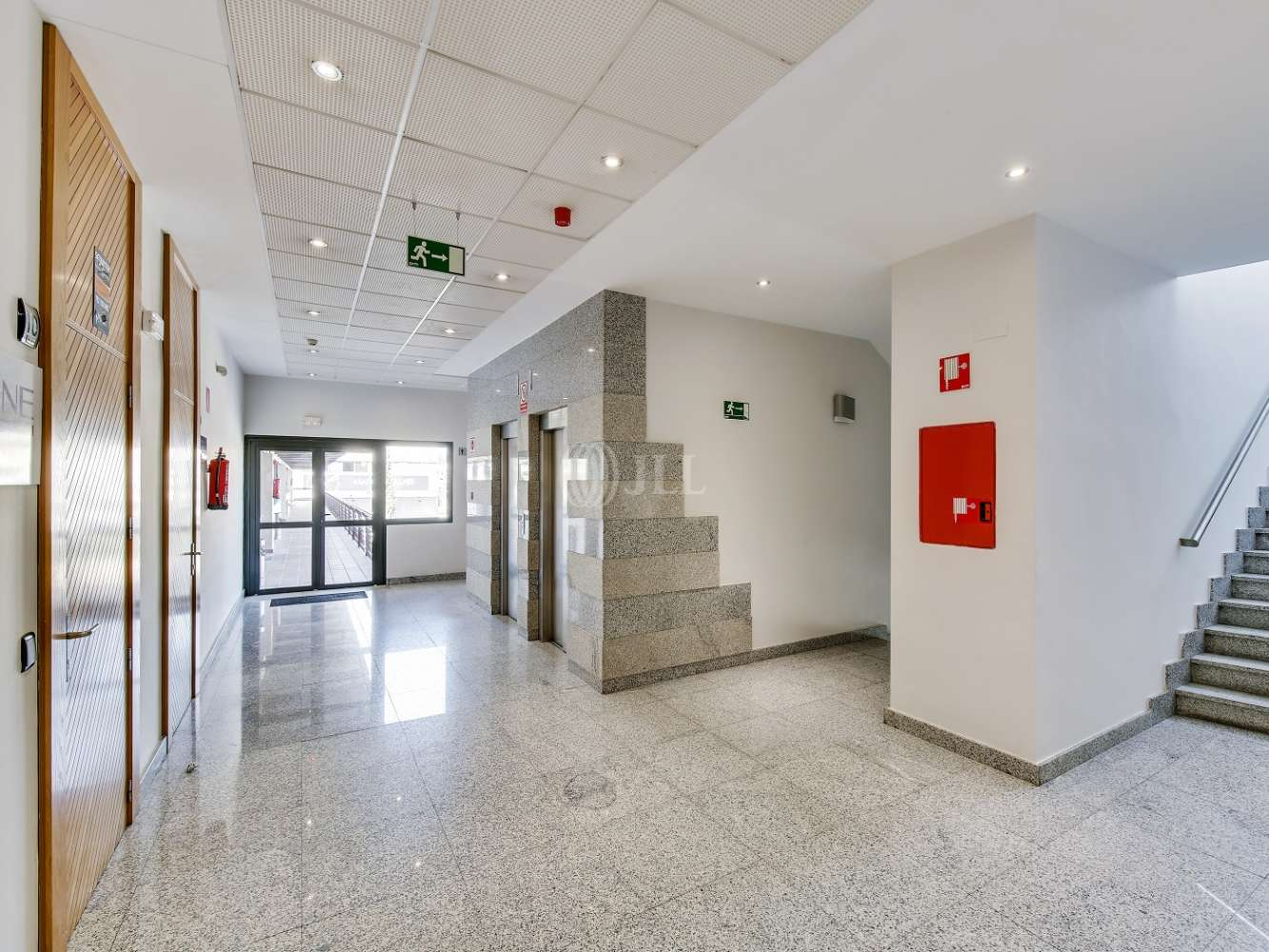 Oficina Las rozas de madrid, 28232 - EDIFICIO AL-ANDALUS - 14381