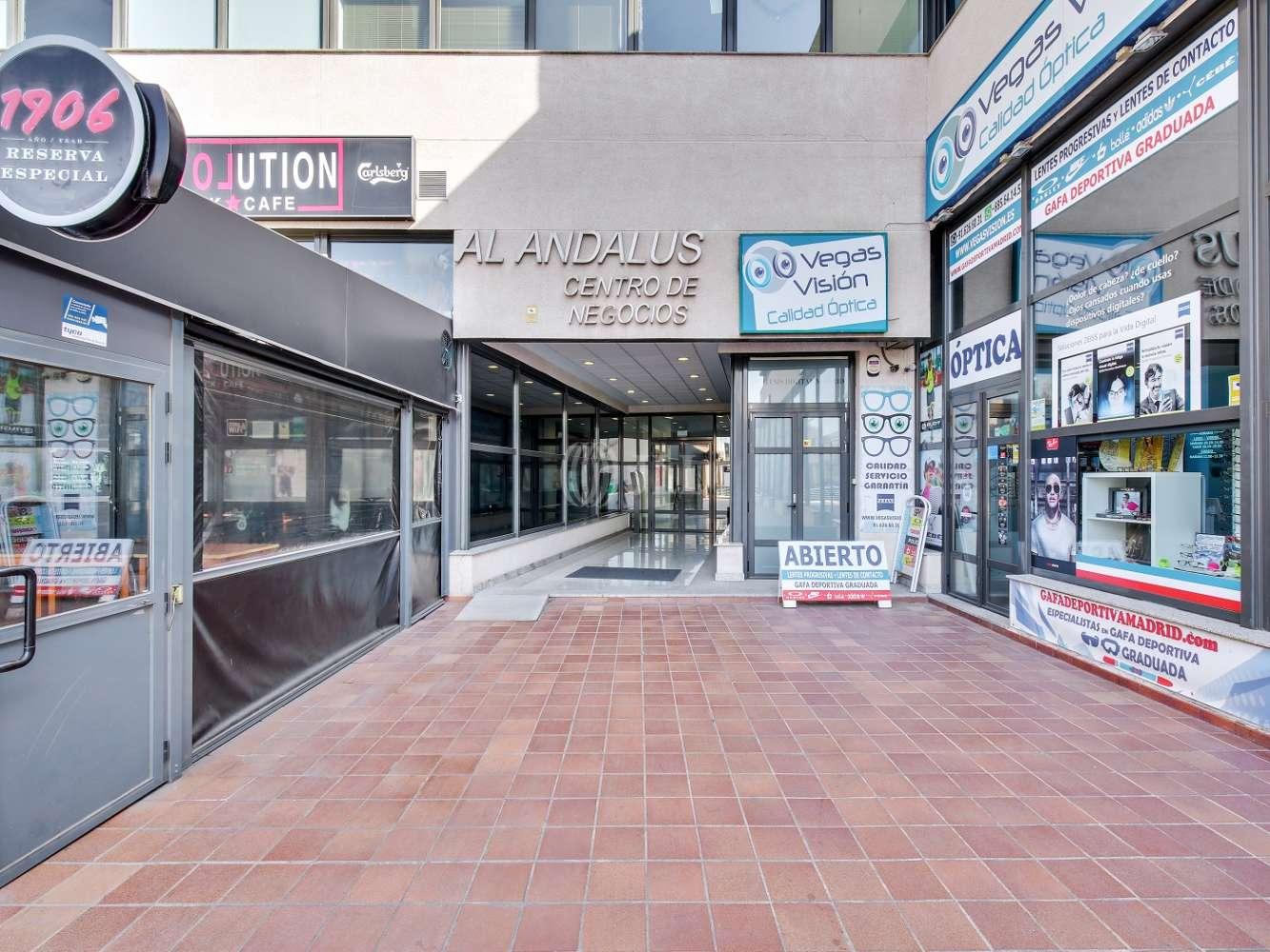 Oficina Las rozas de madrid, 28232 - EDIFICIO AL-ANDALUS - 14384