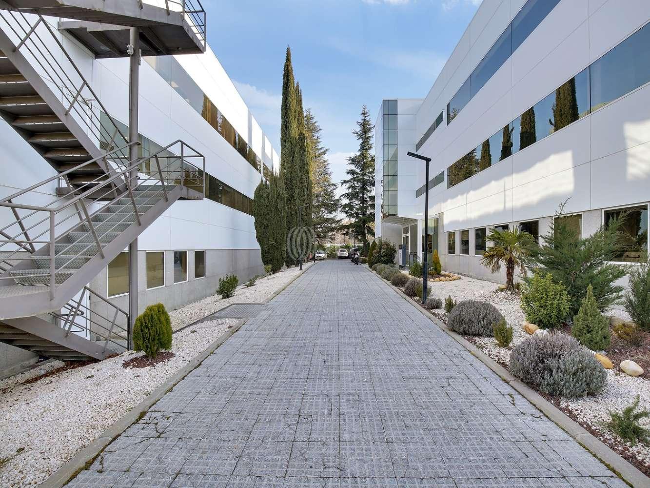 Oficina Madrid, 28023 - OCHANDIANO 8 - 14413