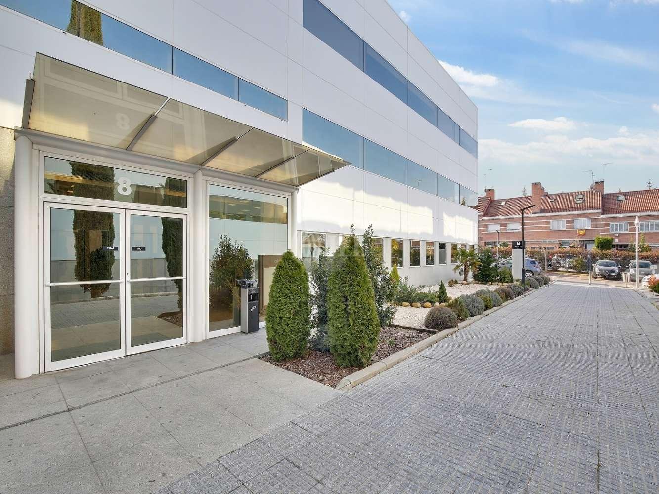Oficina Madrid, 28023 - OCHANDIANO 8 - 14414