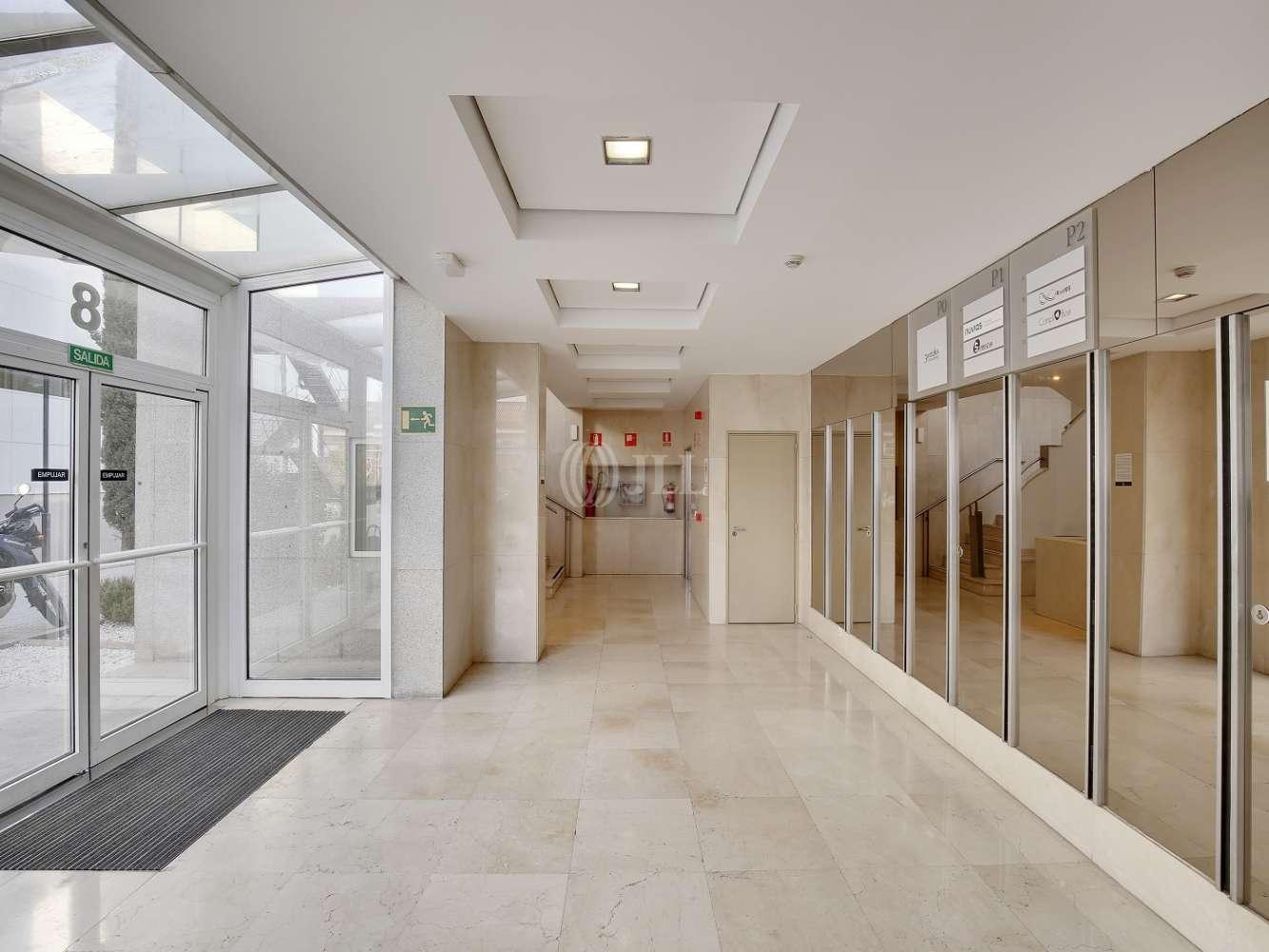 Oficina Madrid, 28023 - OCHANDIANO 8 - 14415