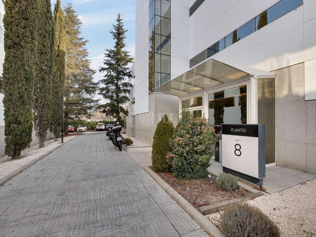 Oficina Madrid, 28023 - OCHANDIANO 8 - 14423