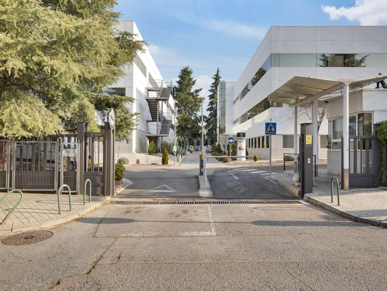 Oficina Madrid, 28023 - OCHANDIANO 8 - 14424