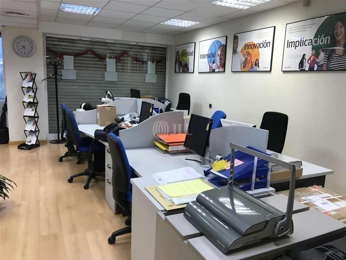 Oficina Barcelona, 08028 - CARDENAL REIG 19 - 14445