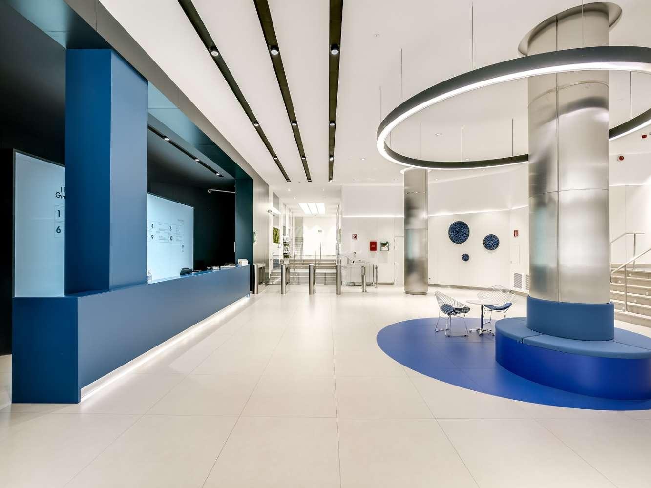 Oficina Madrid, 28020 - Iberia Mart I - 14480