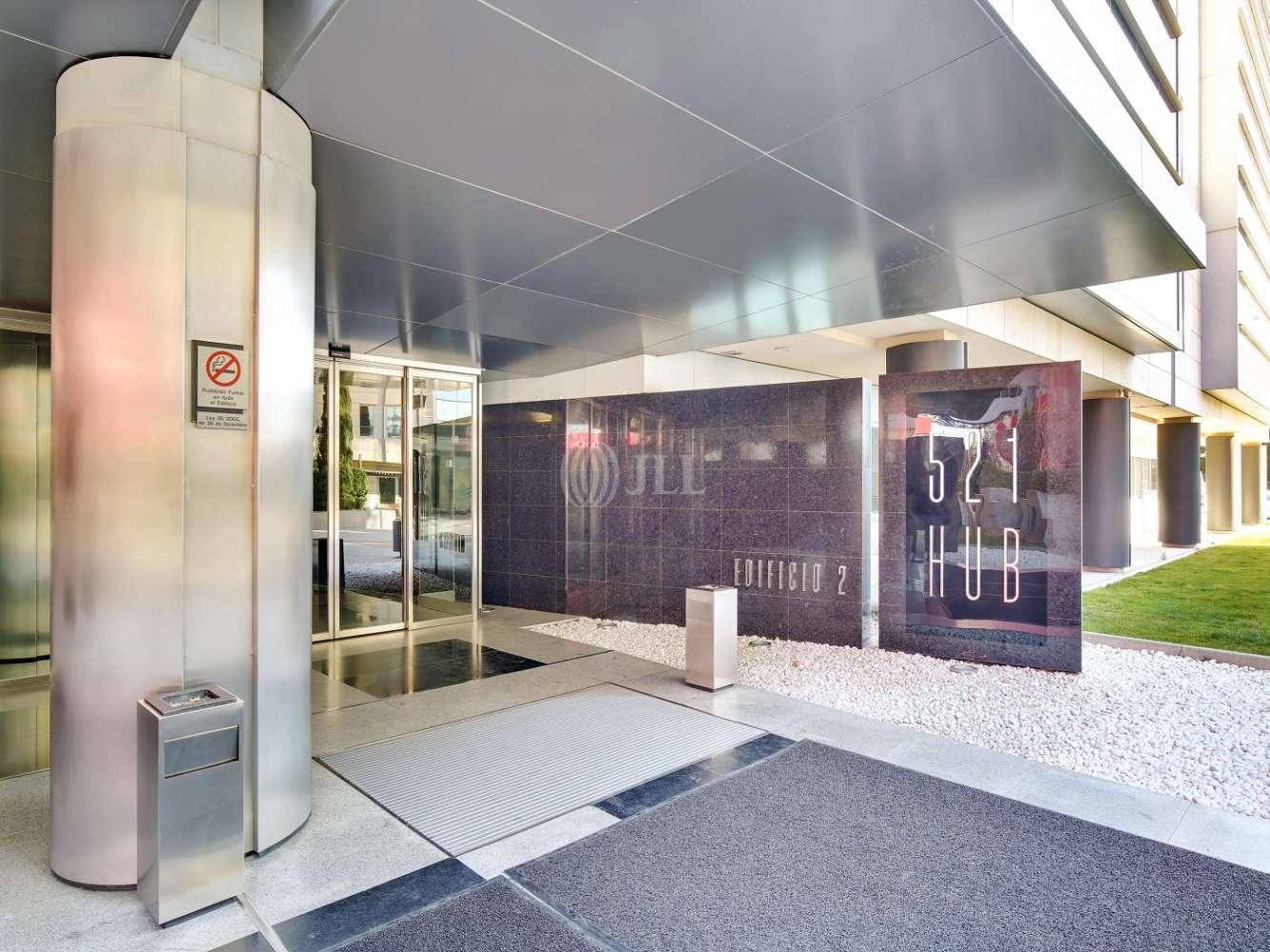 Oficina Rivas-vaciamadrid, 28521 - 521 Hub. Edificio 2 - 14506