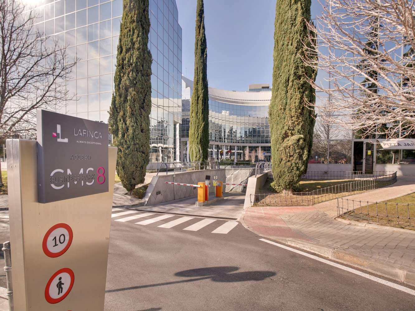 Oficina Madrid, 28016 - CARDENAL MARCELO SPINOLA 14 - 14561