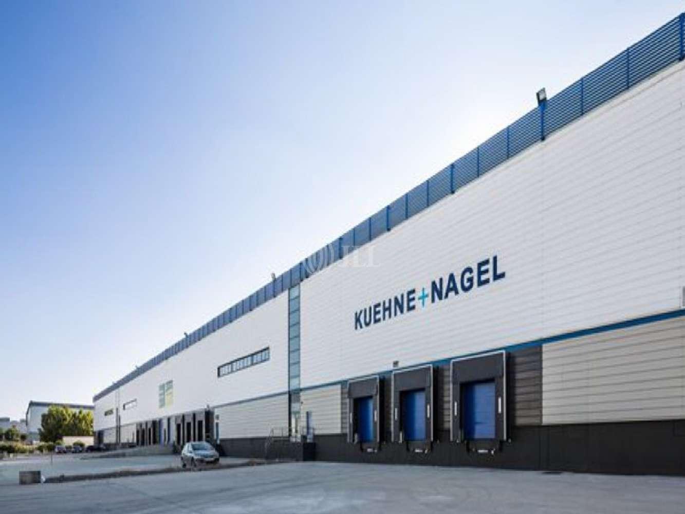 Naves industriales y logísticas Getafe, 28906 - Nave Logistica - M0212 C.L.A. Getafe - 14623