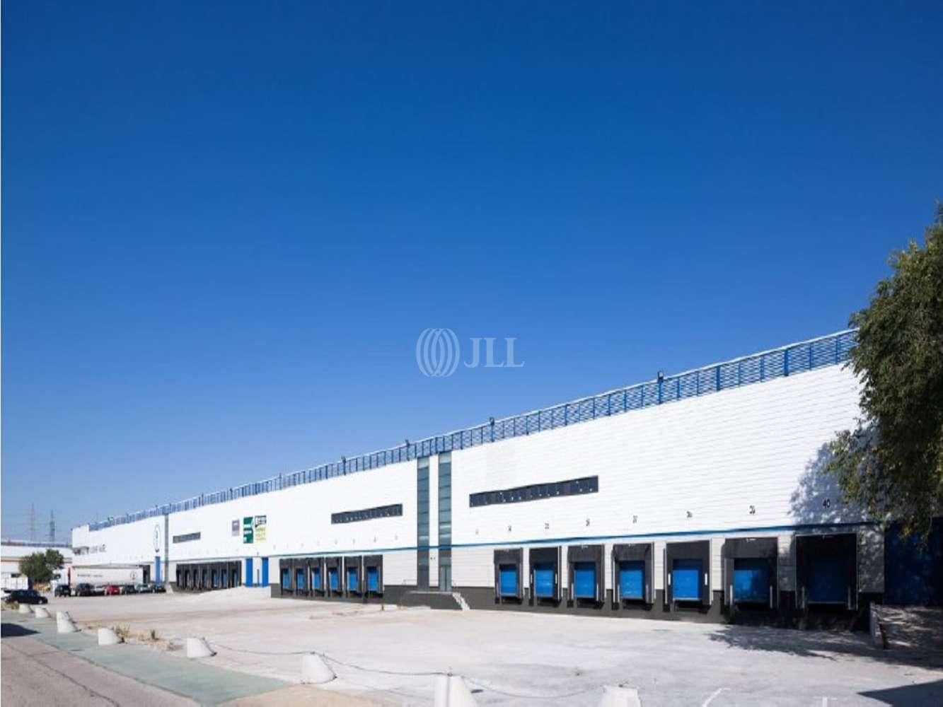 Naves industriales y logísticas Getafe, 28906 - Nave Logistica - M0212 C.L.A. Getafe - 14624