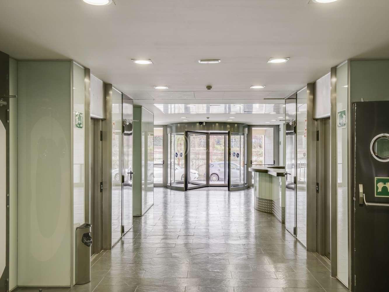 Oficina Madrid, 28023 - La Florida Business Park - 14651