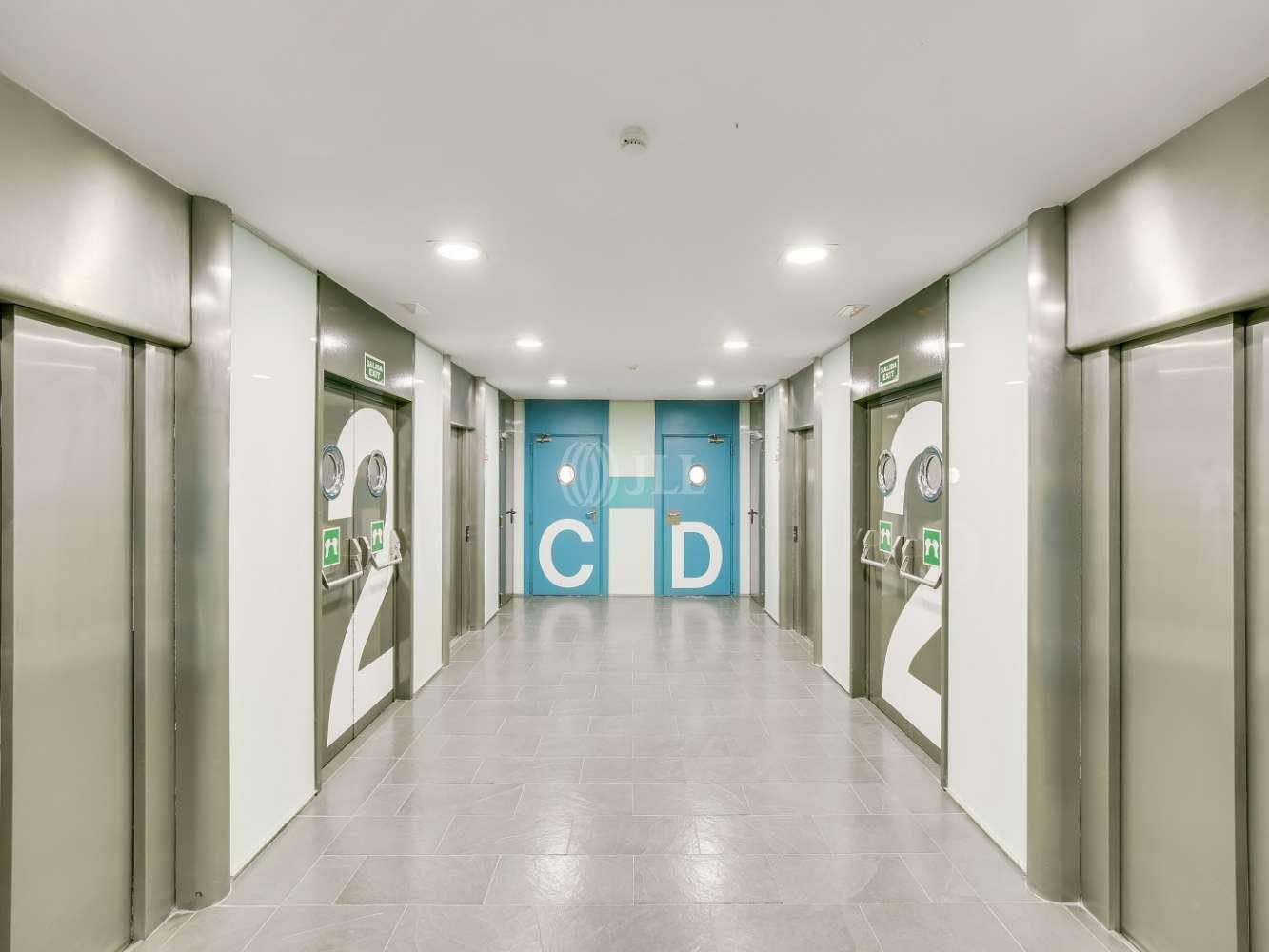 Oficina Madrid, 28023 - La Florida Business Park - 14653