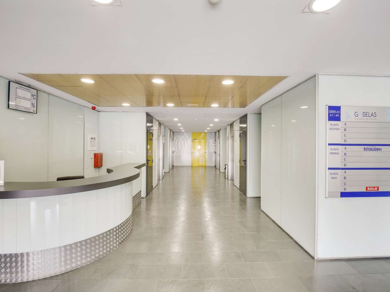 Oficina Madrid, 28023 - La Florida Business Park - 14660