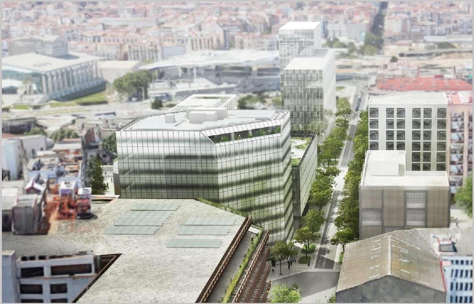 Oficina Barcelona, 08018 - HEXAGON GLORIES - 14692